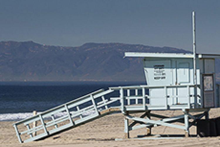 חוף מליבו (צילום: shutterstock)