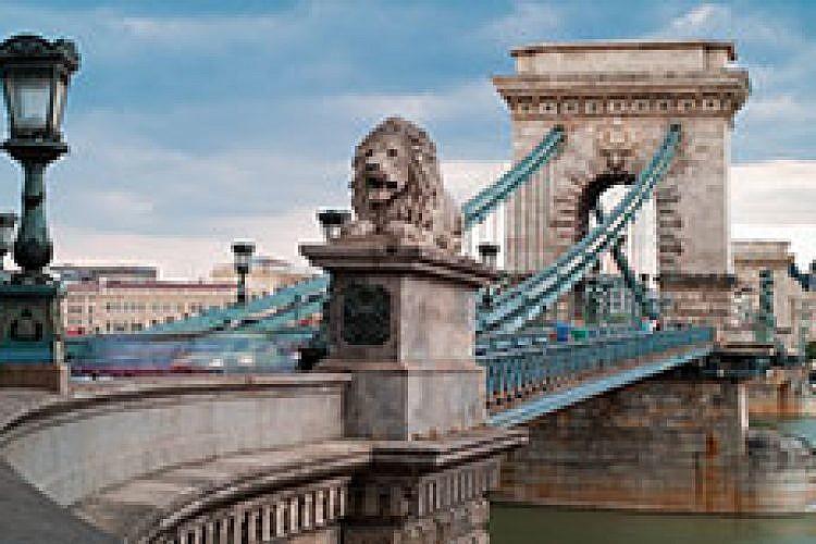 גשר השלשלאות (shutterstock)