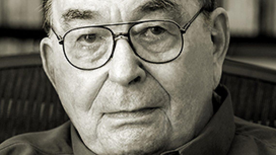 נתן דונביץ'. צילום: ראובן קפוצ'ינסקי