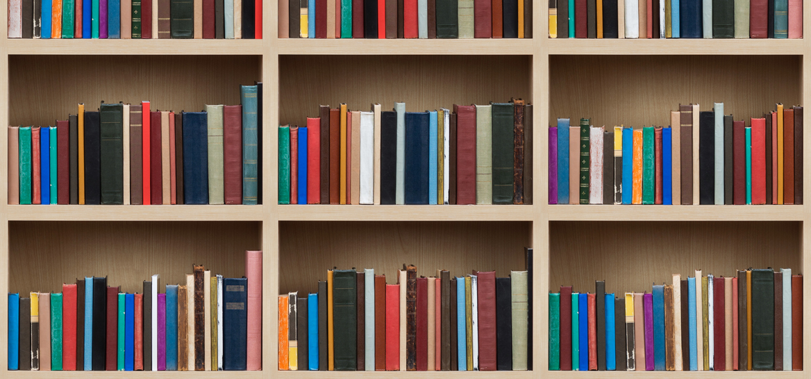 ספרים ספרים (צילום: שאטרסטוק)