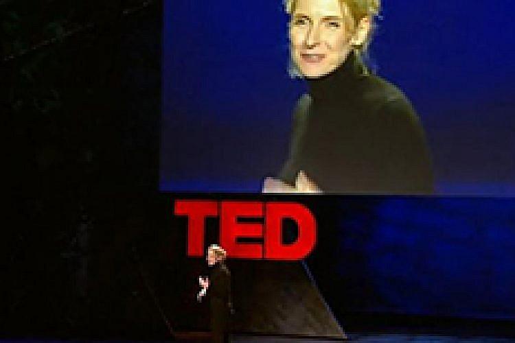 הרצאת TED