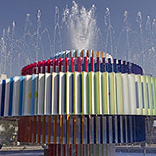 כיכר דיזנגוף. צילום: Shutterstock