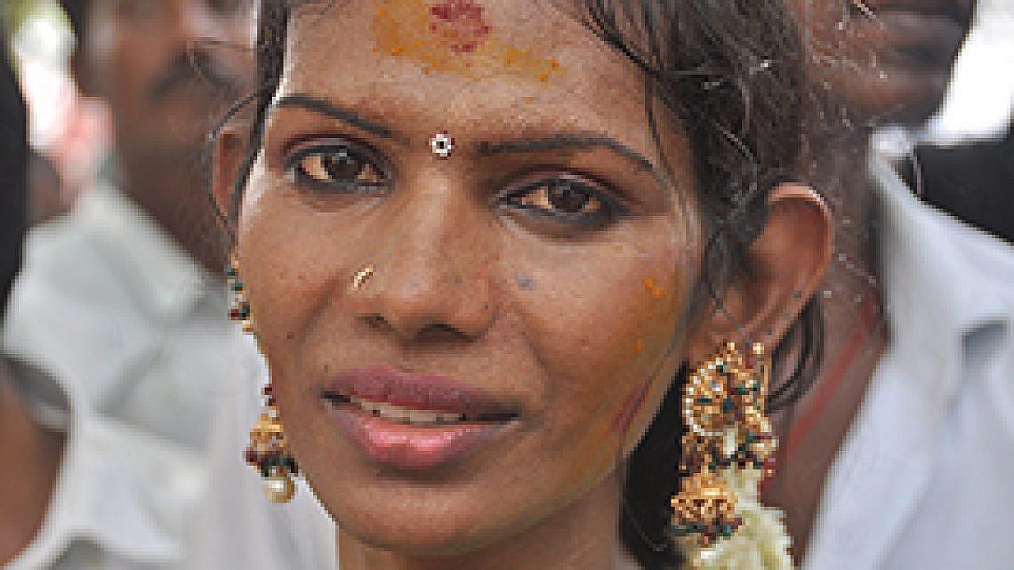 הודו. צילום יותם יעקבסון