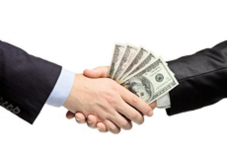 כסף (אילוסטרציה). צילום: Shutterstock