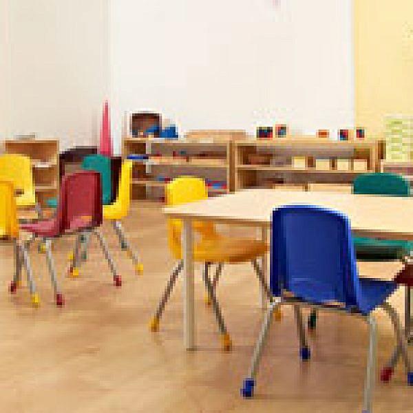 גן ילדים. צילום: Shutterstock