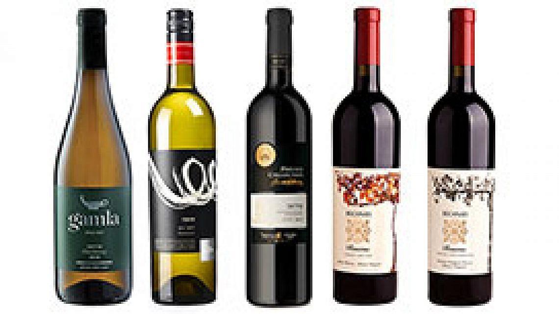 יינות ישראלים