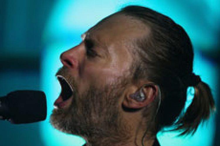 תום יורק. צילום: Getty Images
