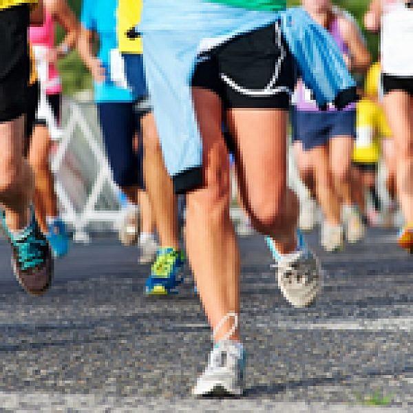 ריצה. מרתון. צילום: Shutterstock