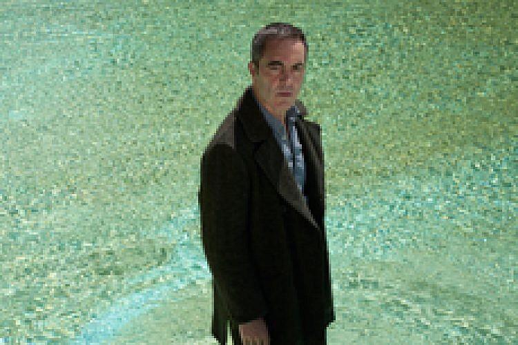 """""""הנעדר"""". צילום: מתוך הסדרה"""