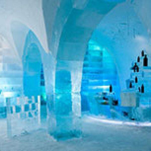 The IceBar. תמונת יח