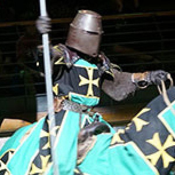 פעילויות אבירים במצודה בעכו