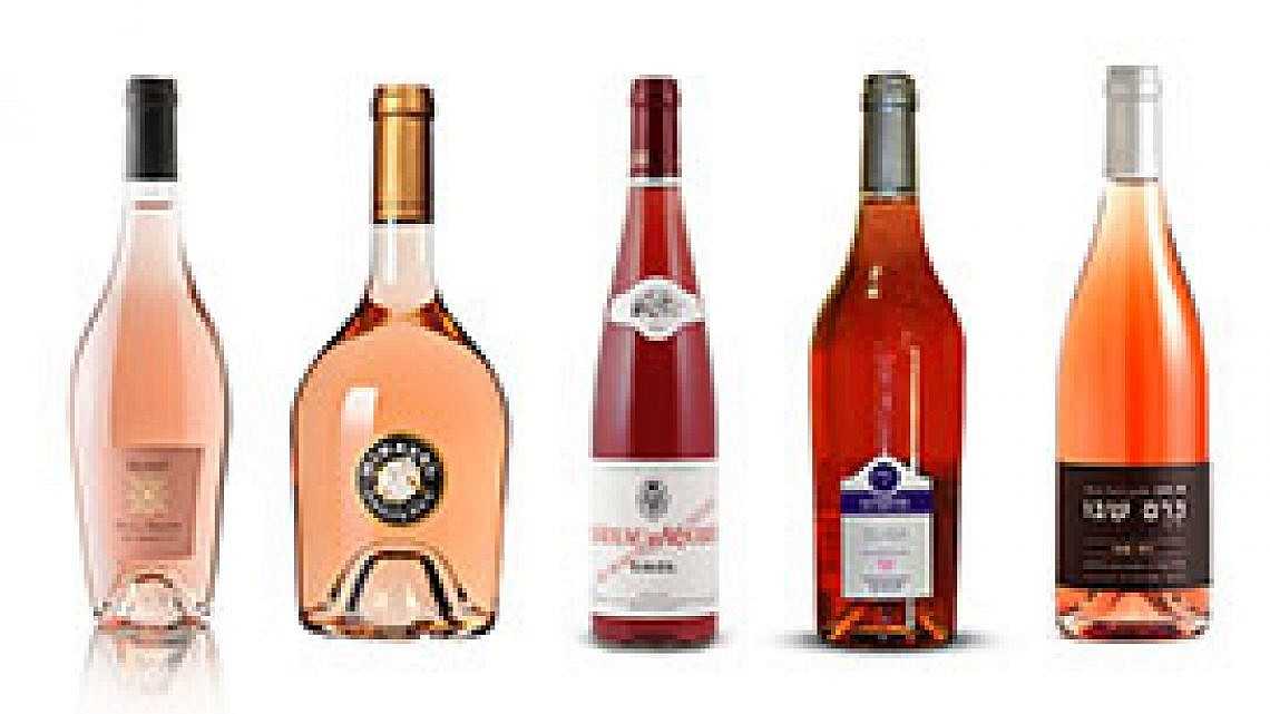 יינות רוזה