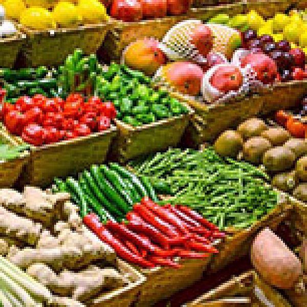 שוק האיכרים (צילום: אנטולי מיכאלו)