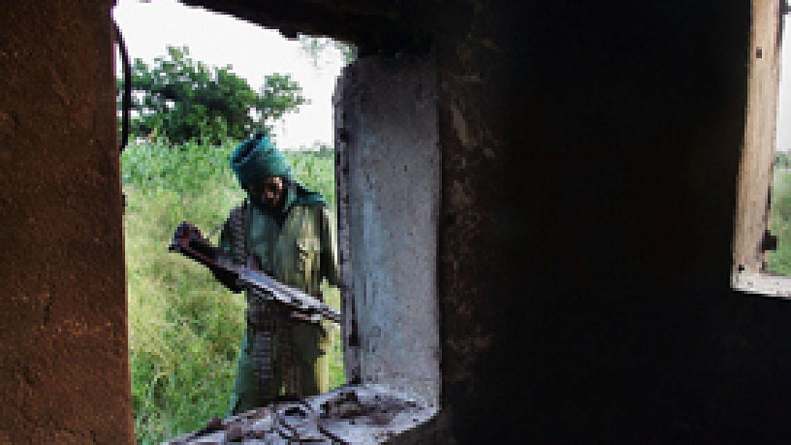 מלחמת האזרחים בסודן. צילום:  Getty Images