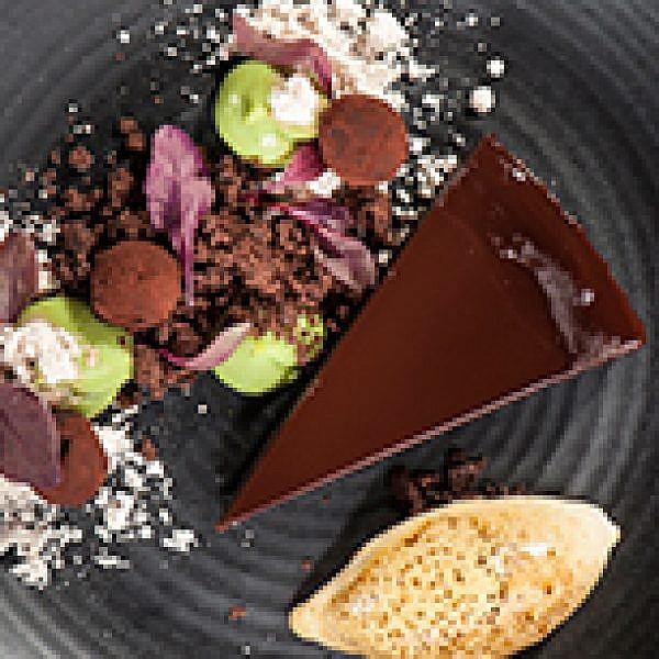 פאי שוקולד בטאיזו