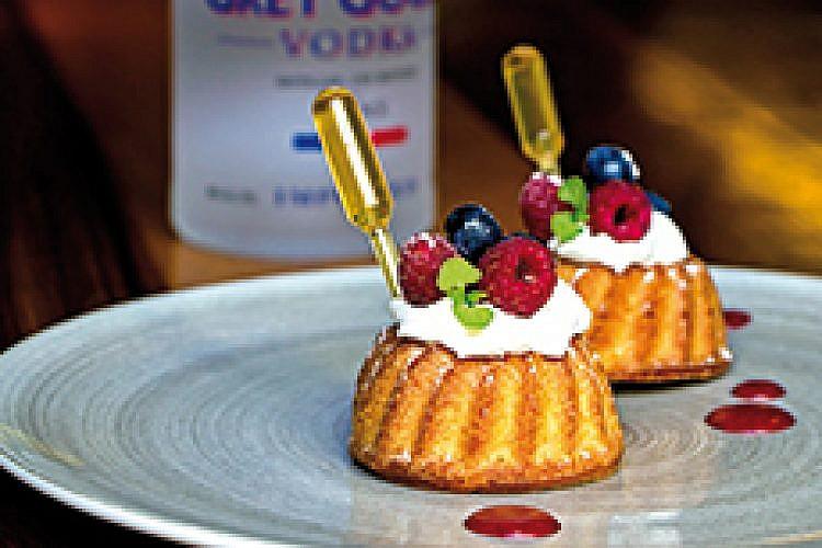 חגיגה צרפתית במסעדת פופינה (צילום: תומר שוחט)