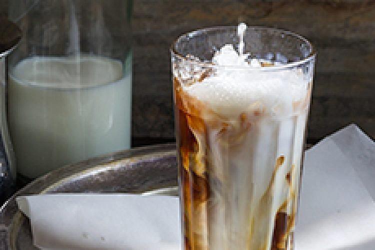 קפה קר בארקפה