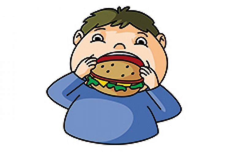 ילד אוכל. צילום: Shutterstock