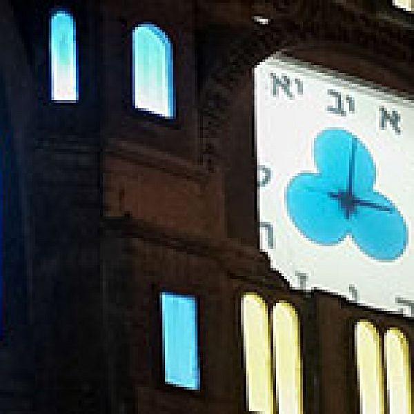 בית הכנסת הגדול. צילום: בן קלמר