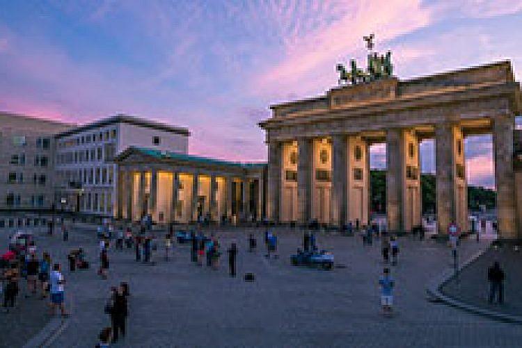 ברלין. צילום: Getty Images