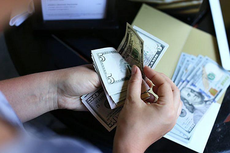 איפה הכסף. צילום: Shutterstock