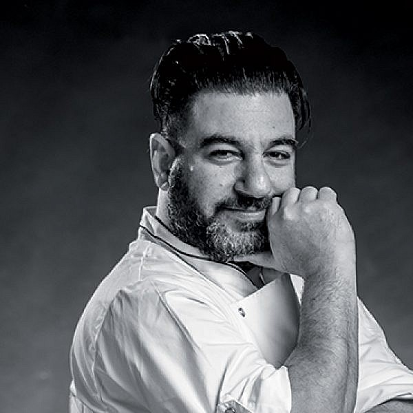 תומר אגאי. צילום: איליה מלניקוב