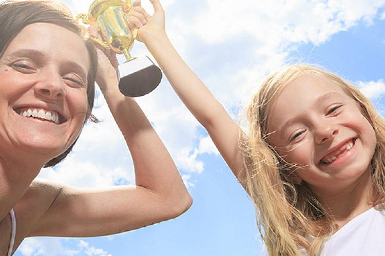 הורים וילדים (תמונה: shutterstock)