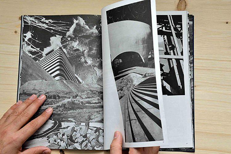 דימוי מתוך ספר האמן של שי זילברמן