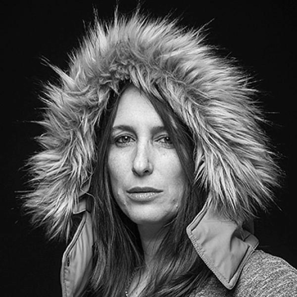 דריה שועלי. צילום: אנטולי מיכאלו