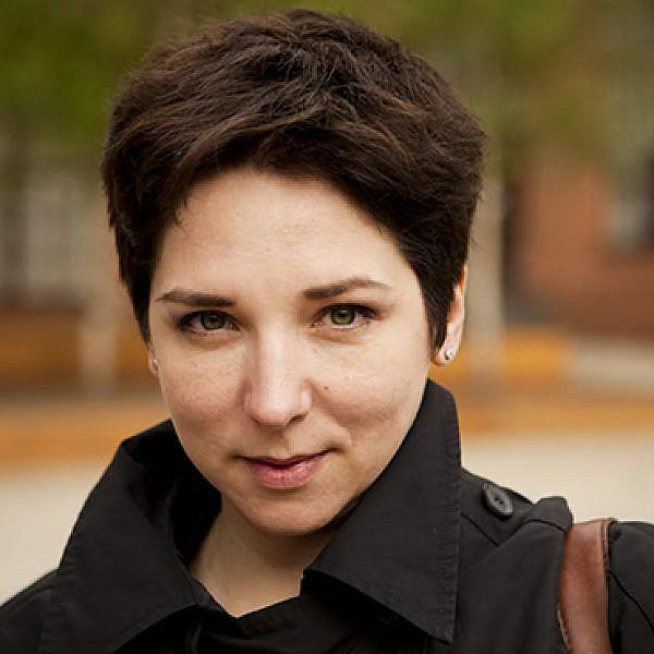 קטרינה גורדייבה. צילום: יח