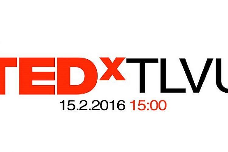 TEDxTLVU