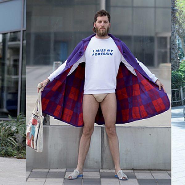 המתלבשים הכי טובים (צילומים: אסף ליברפרוינד, גוני ריסקין ואורית פניני)