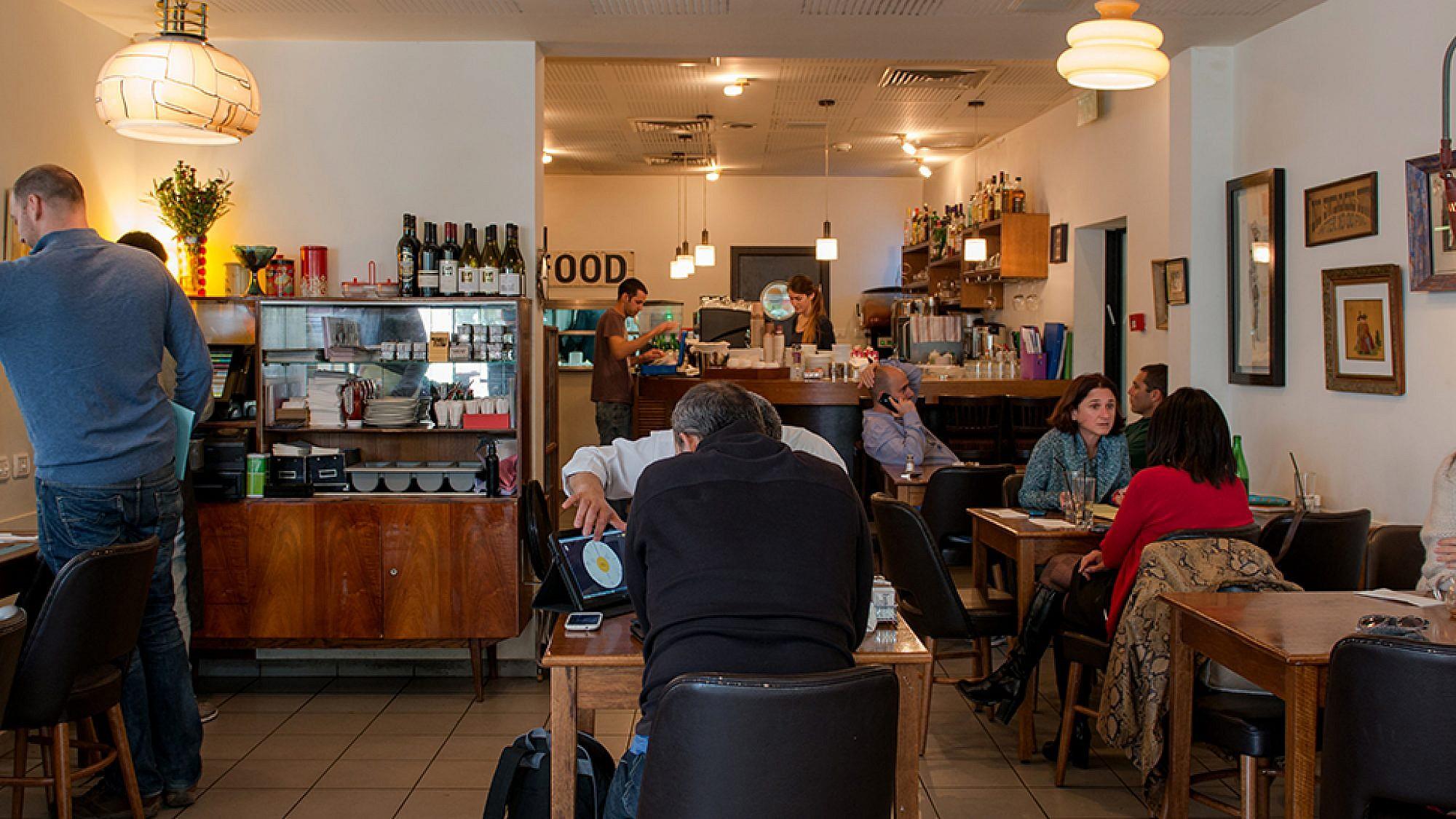 ביתא קפה (צילום: אפיק גבאי)