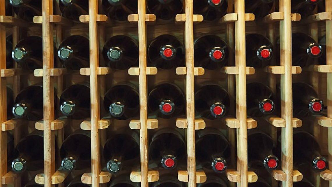 יין ישמח לבב אנוש. צילום: shutterstock