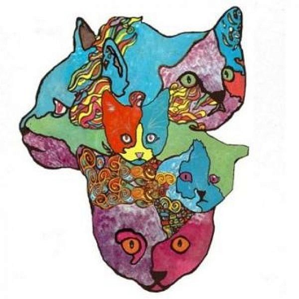 Forever Changes גרסת החתולים