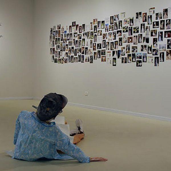 התערוכה