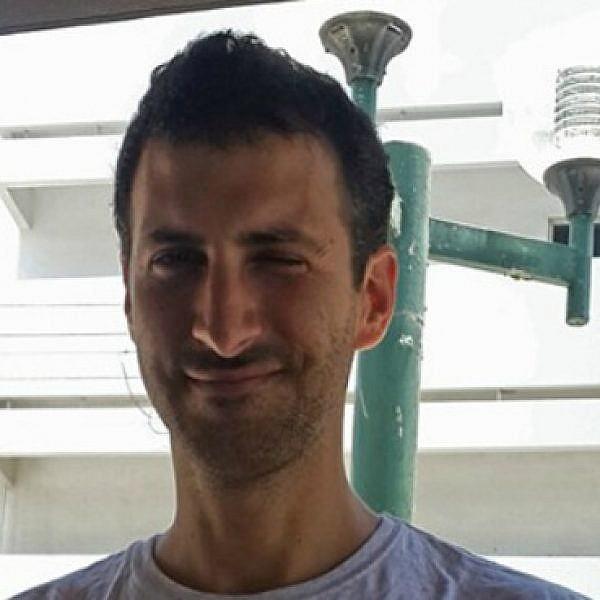 תומר אביטל (צילום: מתוך דף הפייסבוק של אביטל)