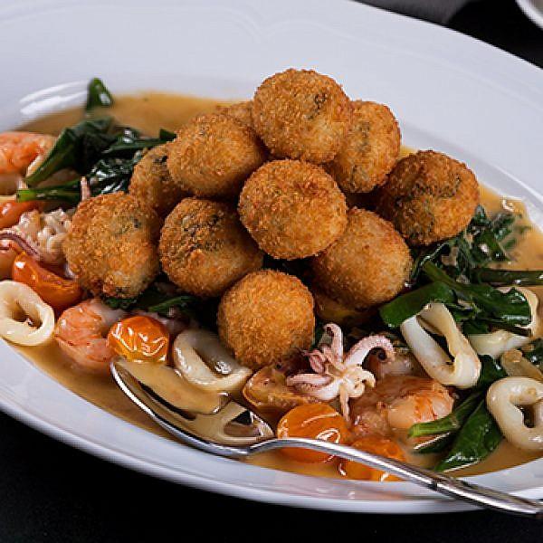 מסעדת טיטו (צילום: שרית גופן)