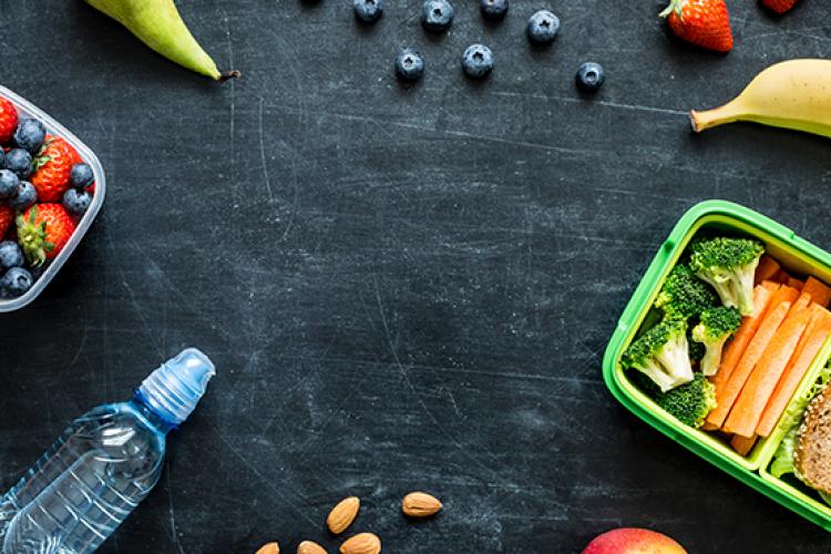 ארוחת ילדים. צילום: Shutterstock