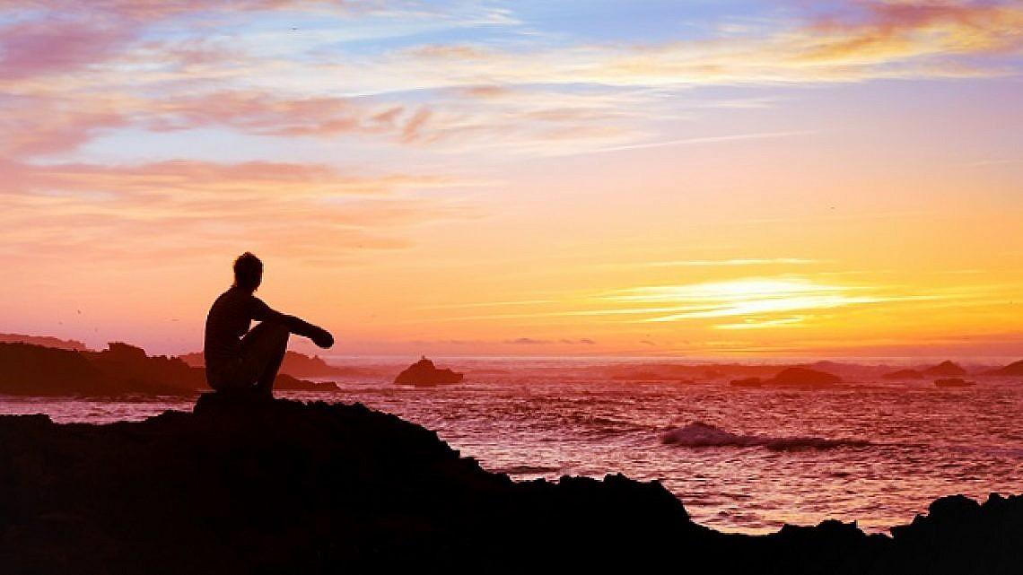 מחפש תשובה ולא מוצא. צילום: Shutterstock