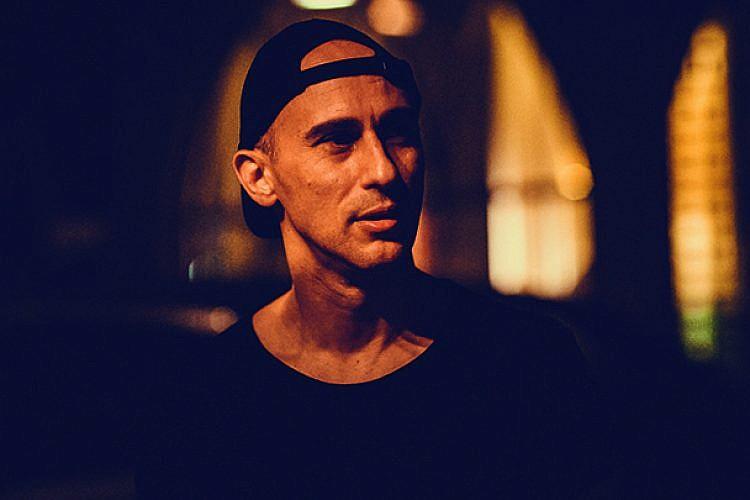 אסף אמדורסקי. צילום: בן פלחוב