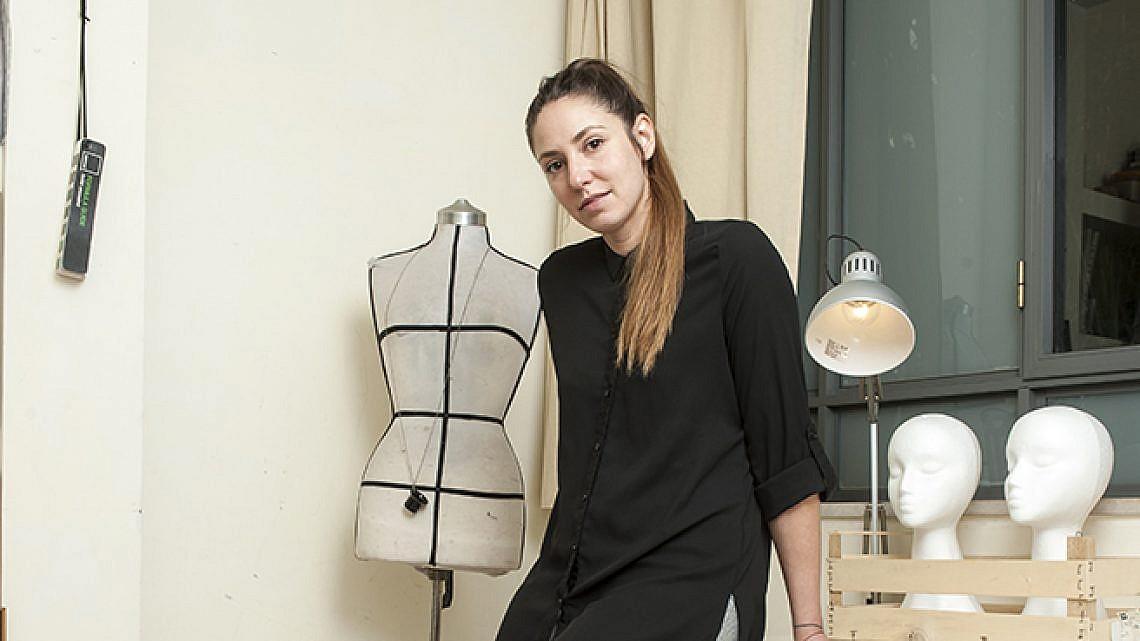 מאיה לוי (צילום: איליה מלניקוב)