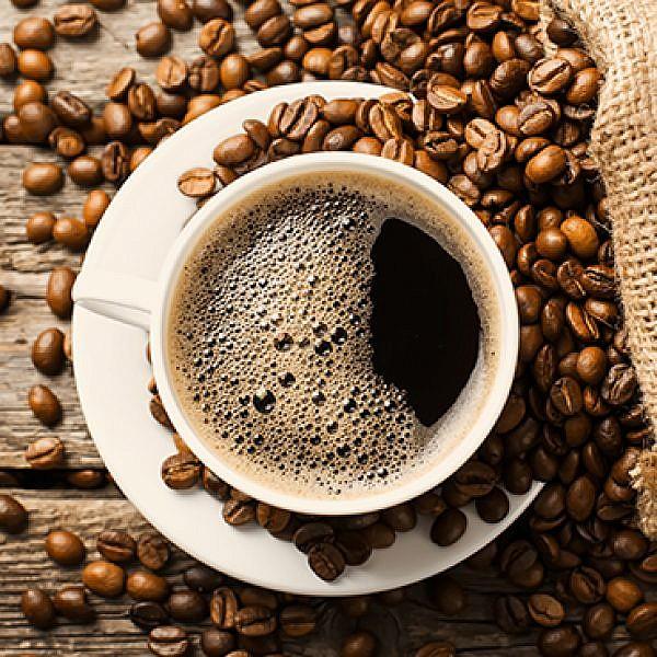 עד כמה אתם מבינים בקפה? צילום: שאטרסטוק