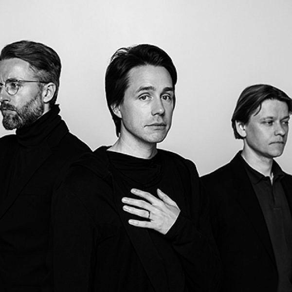 להקת Mew (צילום: Morten Rygaard)
