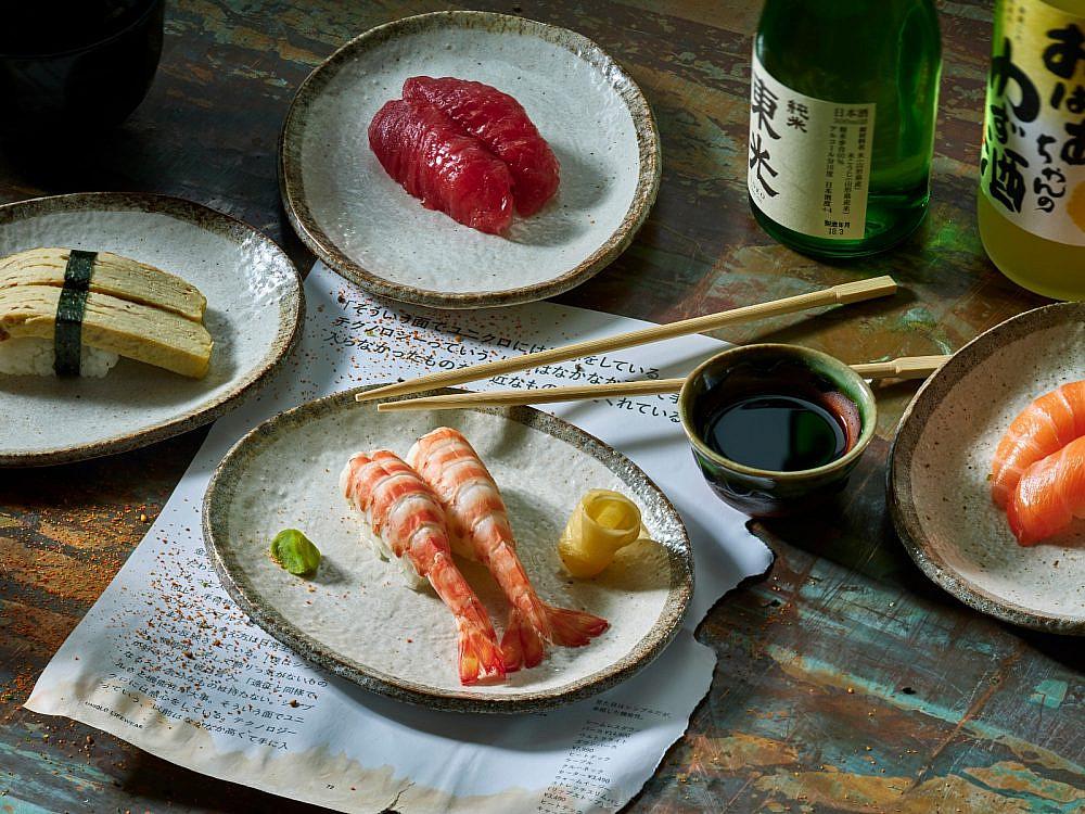 יותר יפני מיפני (צילום: אנטולי מיכאלו)