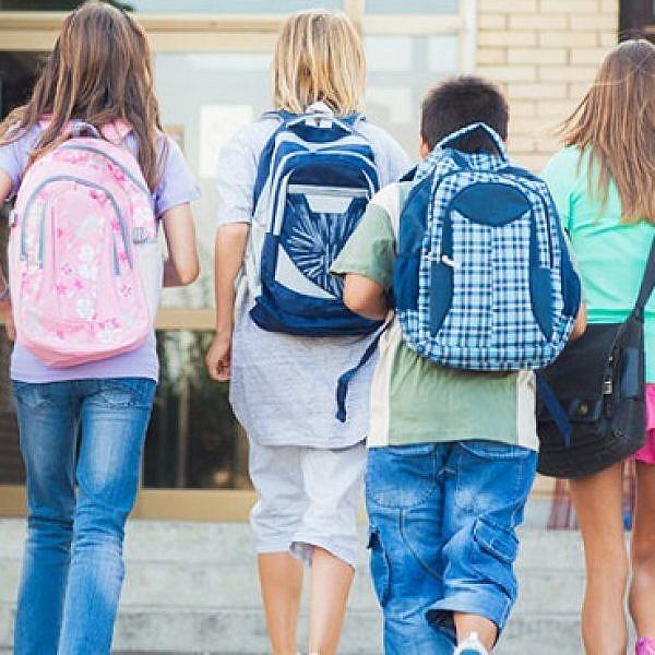 תלמידים (צילום: Shutterstock)