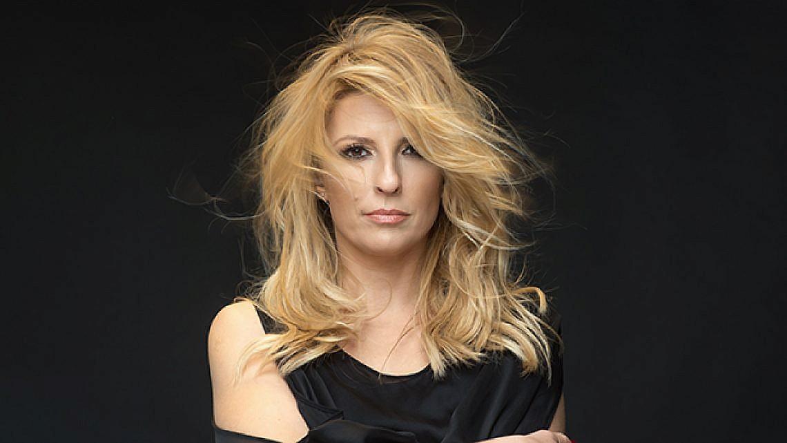 דנה ברגר (צילום: גבריאל בהרליה)