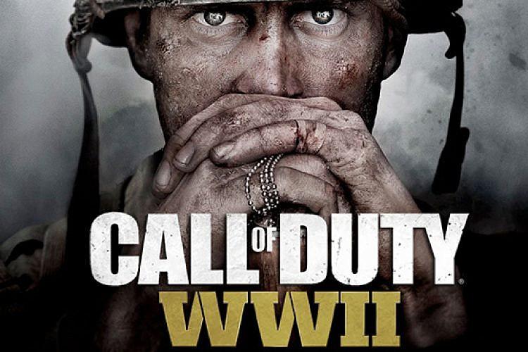 Call Duty WWII