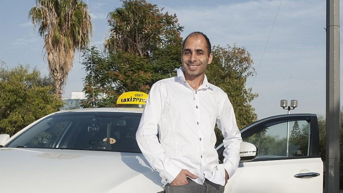 טיראן לוי, מנהג מס' 1 של גט (צילום: איליה מלניקוב)