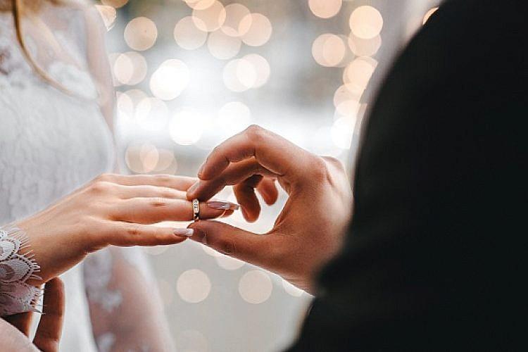 חתונה (צילום: shutterstock)